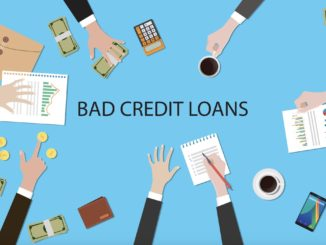 The Bad Credit Loan